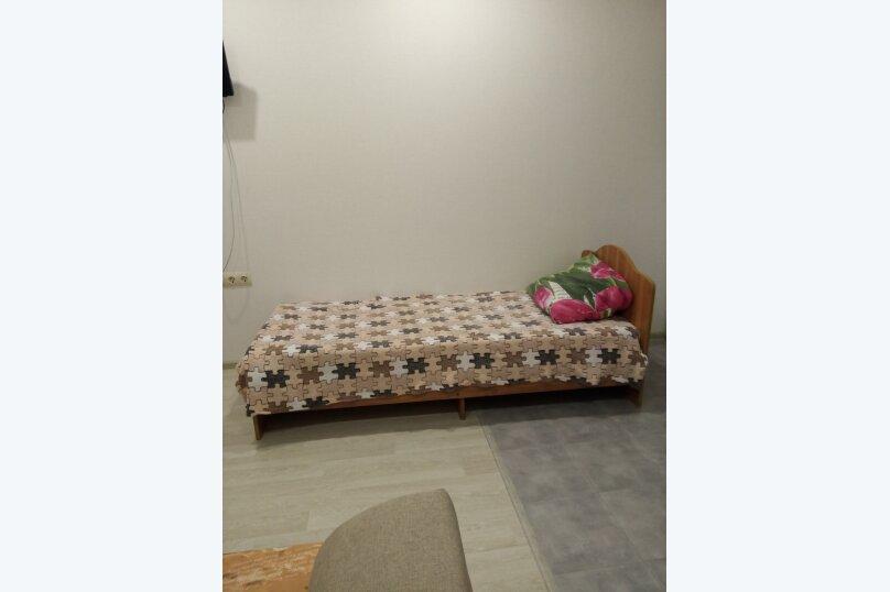 1-комн. квартира, 23 кв.м. на 3 человека, Астраханская улица, 71А, Анапа - Фотография 10