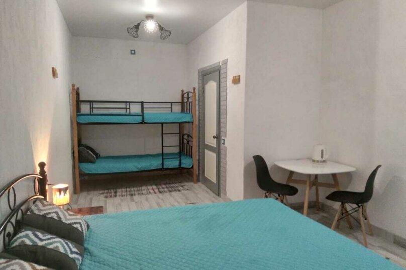 """Гостевые номера """"Мечта"""", улица Морозова, 75 на 2 комнаты - Фотография 4"""