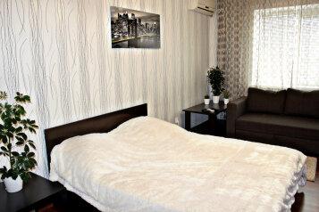 1-комн. квартира, 43 кв.м. на 4 человека, улица 40 лет Октября, 8, Воронеж - Фотография 1