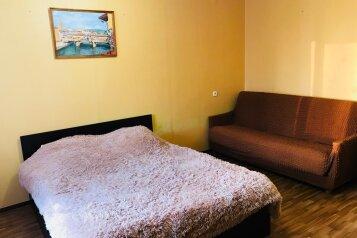 1-комн. квартира, 40 кв.м. на 4 человека, улица 40 лет Октября, 14, Воронеж - Фотография 1