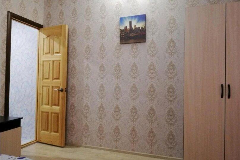 """Гостиница """"АкваМария"""", Молодёжная улица, 25/15 на 6 комнат - Фотография 30"""