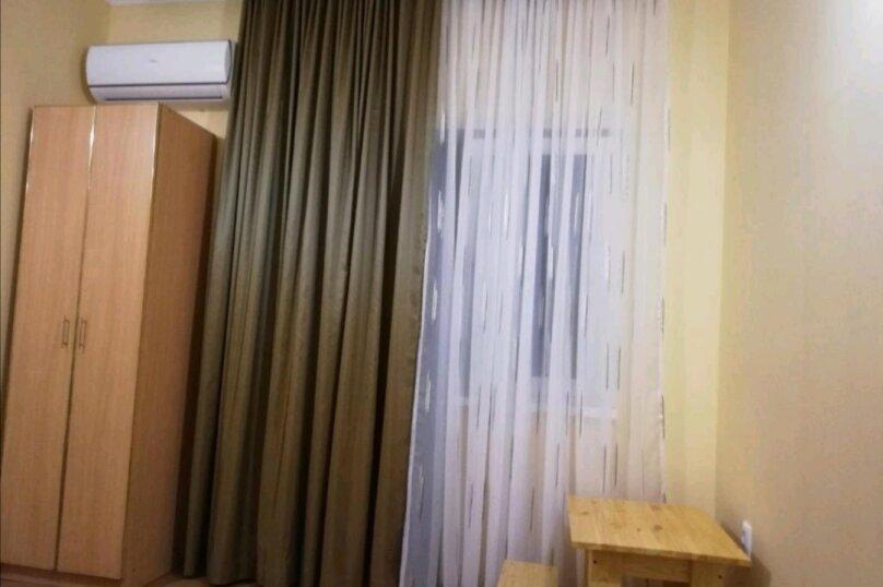 """Гостиница """"АкваМария"""", Молодёжная улица, 25/15 на 6 комнат - Фотография 34"""