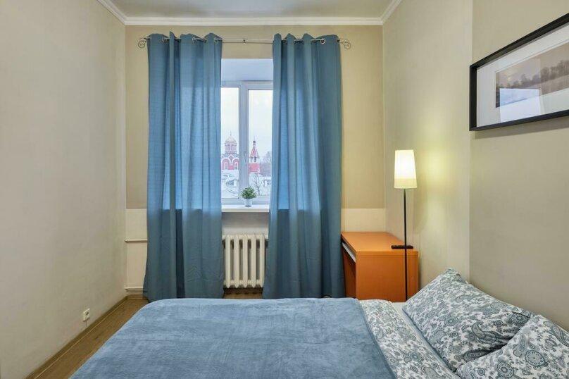 Отдельная комната, Красноармейская улица, 2к1, Москва - Фотография 6