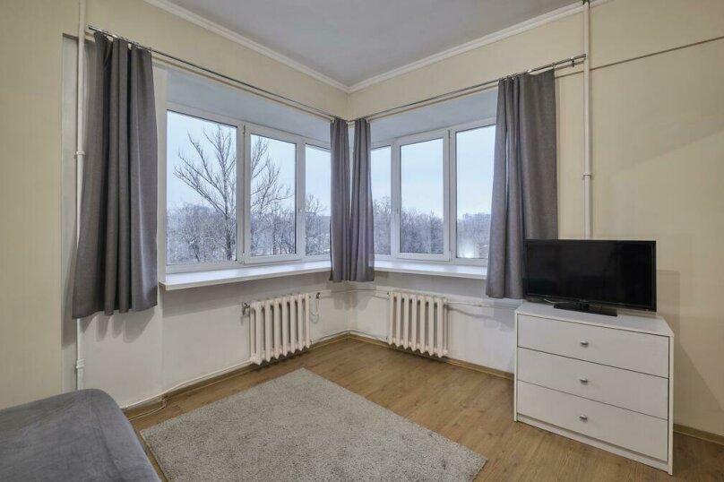 Отдельная комната, Красноармейская улица, 2к1, Москва - Фотография 12