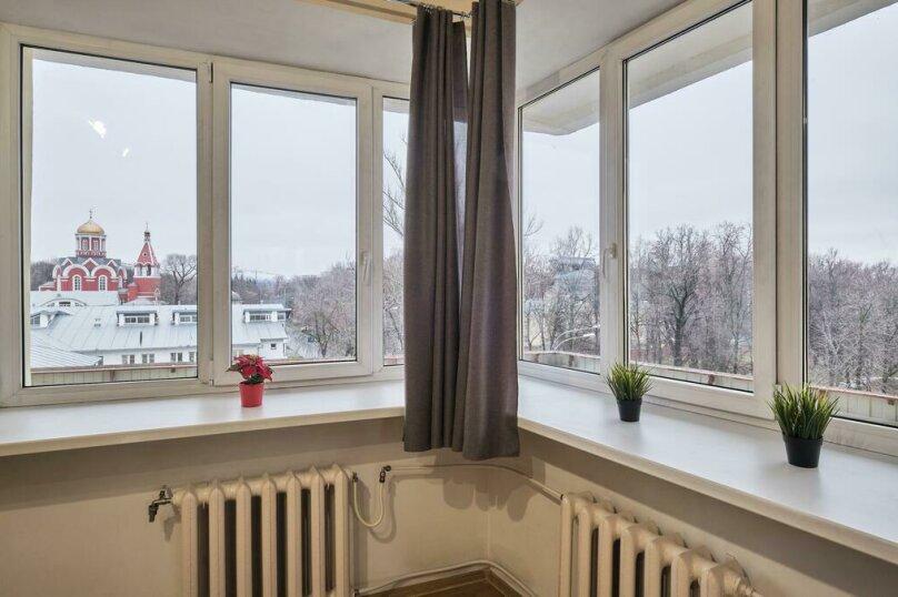 Отдельная комната, Красноармейская улица, 2к1, Москва - Фотография 13
