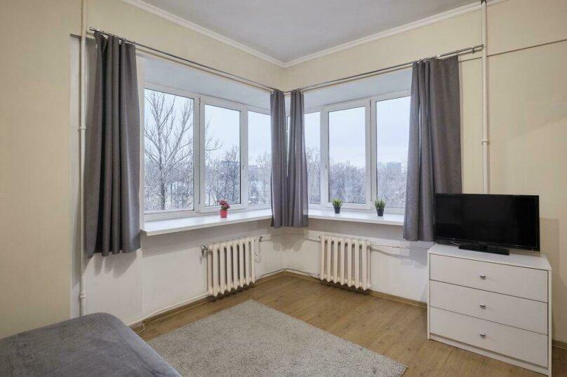 Отдельная комната, Красноармейская улица, 2к1, Москва - Фотография 14