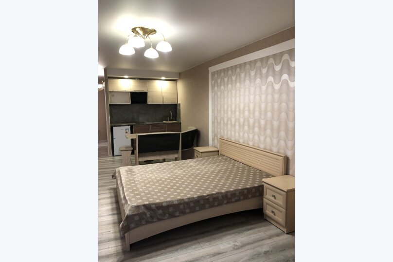 Гостиница 1142502, улица Ульяновых, 14 на 2 комнаты - Фотография 3