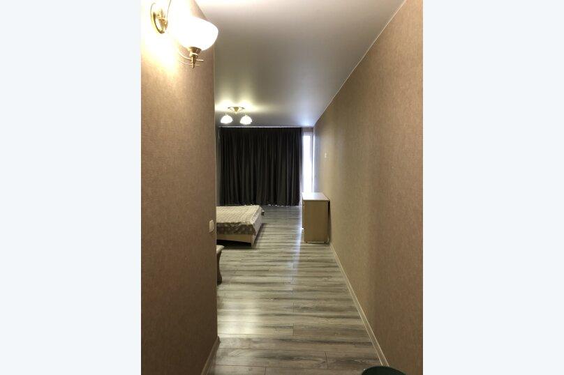 Гостиница 1142502, улица Ульяновых, 14 на 2 комнаты - Фотография 5