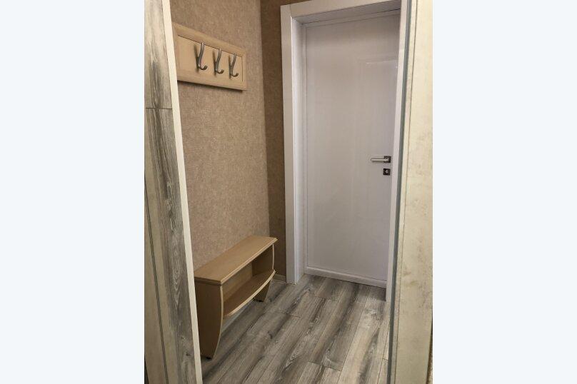 Гостиница 1142502, улица Ульяновых, 14 на 2 комнаты - Фотография 10