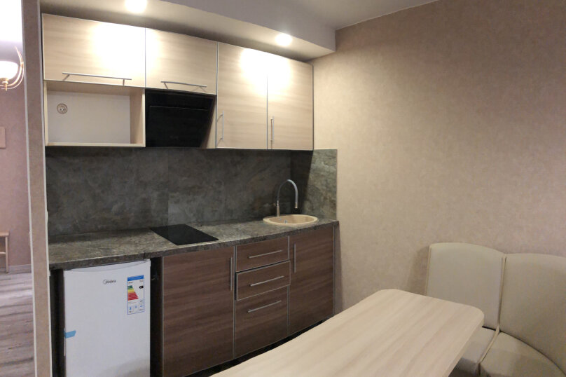 Гостиница 1142502, улица Ульяновых, 14 на 2 комнаты - Фотография 12