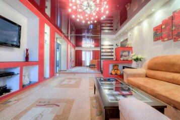 2-комн. квартира, 54 кв.м. на 4 человека, улица 250-летия Челябинска, 25, Челябинск - Фотография 1