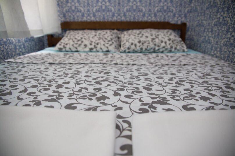 Двухместный номер с одной двухместной кроватью , Железнодорожная улица, 20, Цандрыпш - Фотография 3