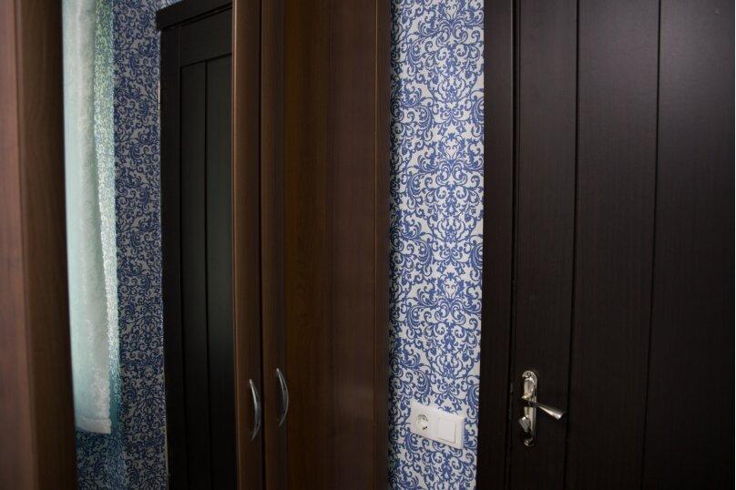Двухместный номер с одной двухместной кроватью , Железнодорожная улица, 20, Цандрыпш - Фотография 4