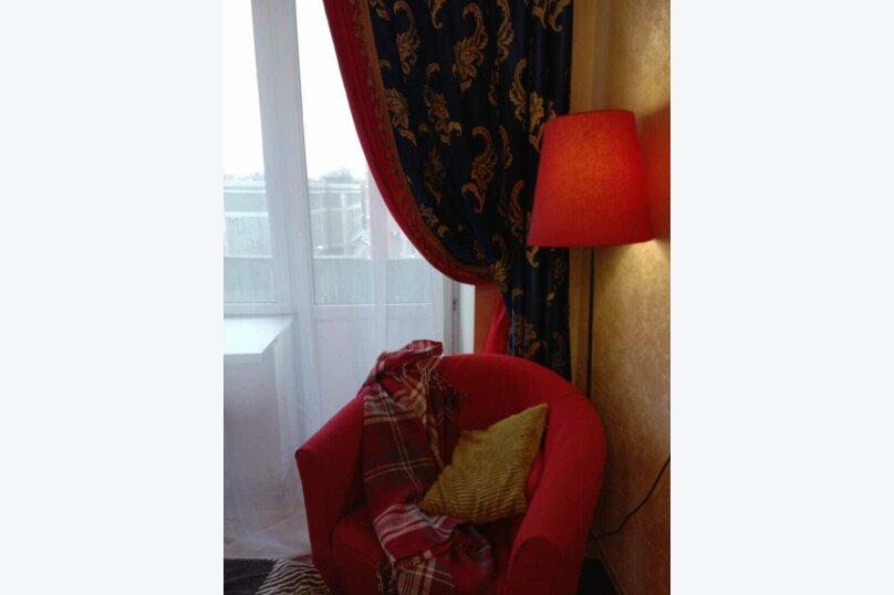 1-комн. квартира, 33 кв.м. на 4 человека, Сенная улица, 3, Рязань - Фотография 6