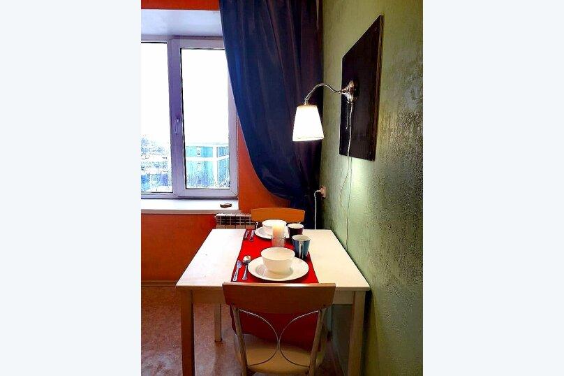 1-комн. квартира, 33 кв.м. на 4 человека, Сенная улица, 3, Рязань - Фотография 9