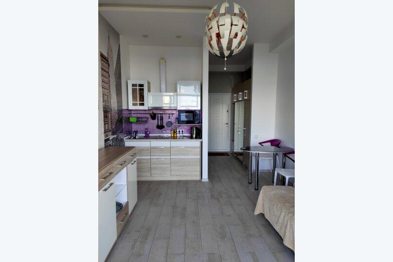 1-комн. квартира, 25 кв.м. на 2 человека, Виноградная улица, 1Г, Ливадия, Ялта - Фотография 4