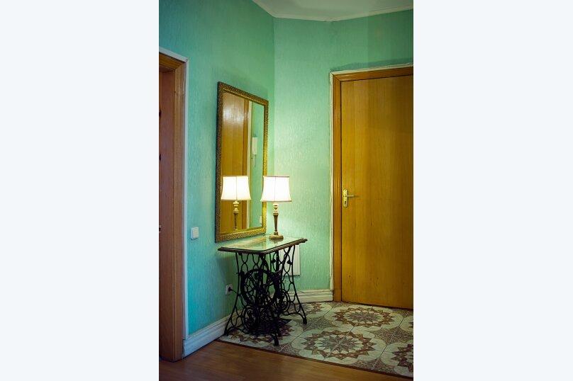 3-комн. квартира, 80 кв.м. на 6 человек, улица Фрунзе, 5, Рязань - Фотография 9