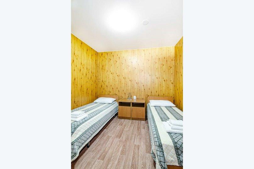 Пансионат «Соловей», Пионерский проспект, 74А на 16 комнат - Фотография 70