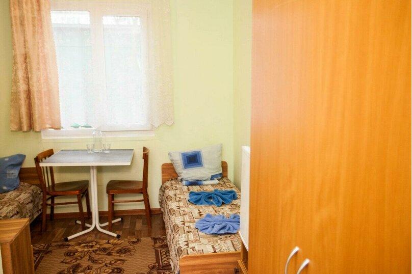 Пансионат «Соловей», Пионерский проспект, 74А на 16 комнат - Фотография 42