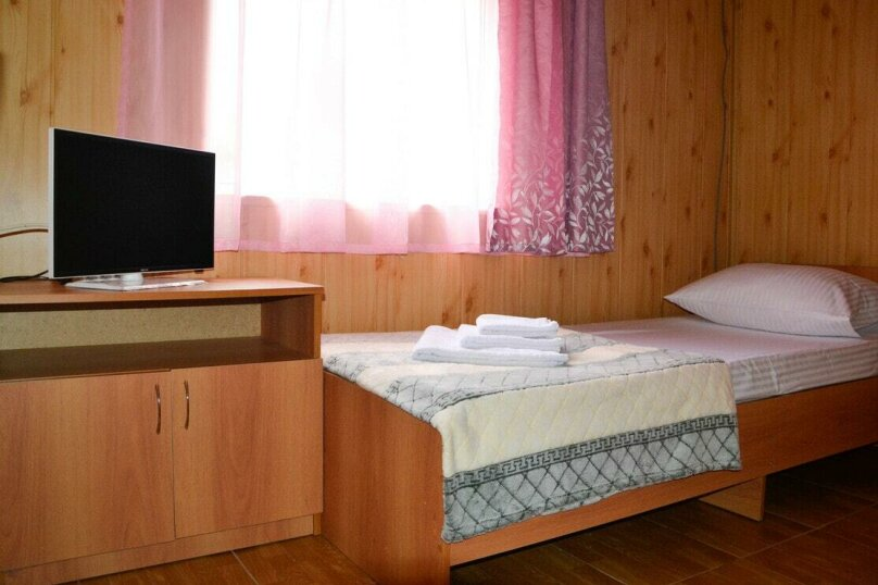 Пансионат «Соловей», Пионерский проспект, 74А на 16 комнат - Фотография 97