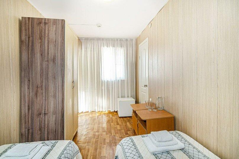 Пансионат «Соловей», Пионерский проспект, 74А на 16 комнат - Фотография 52