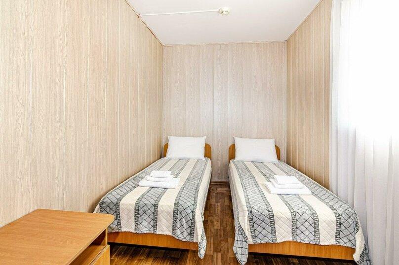 Пансионат «Соловей», Пионерский проспект, 74А на 16 комнат - Фотография 53