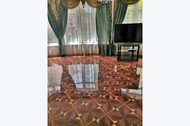 Коттедж в 3 этажа на частной огороженной территории, 330 кв.м. на 14 человек, 7 спален, Заречная улица, 1Г, Ольгинка - Фотография 12
