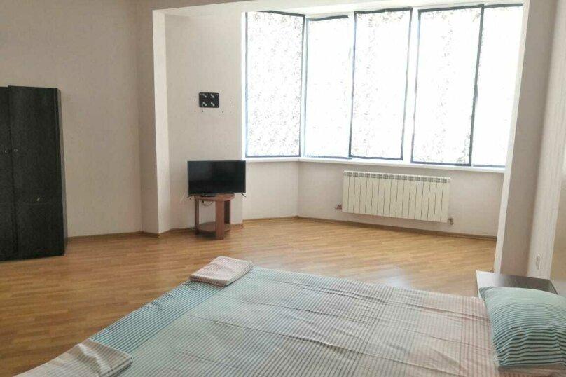 Коттедж в 3 этажа на частной огороженной территории, 330 кв.м. на 14 человек, 7 спален, Заречная улица, 1Г, Ольгинка - Фотография 20