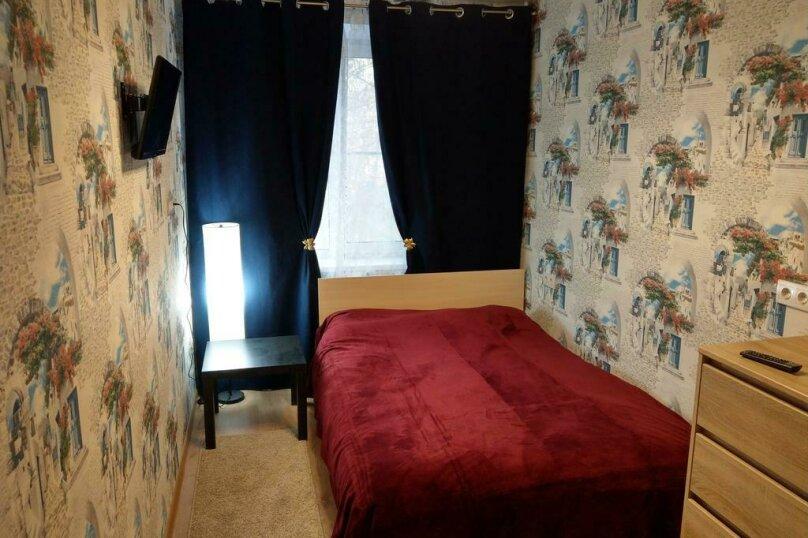 Отдельная комната, Каширское шоссе, 32, Москва - Фотография 2