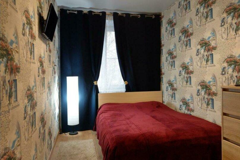 Отдельная комната, Каширское шоссе, 32, Москва - Фотография 3