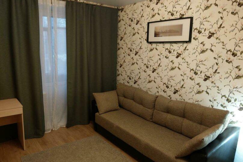 Отдельная комната, Каширское шоссе, 32, Москва - Фотография 7