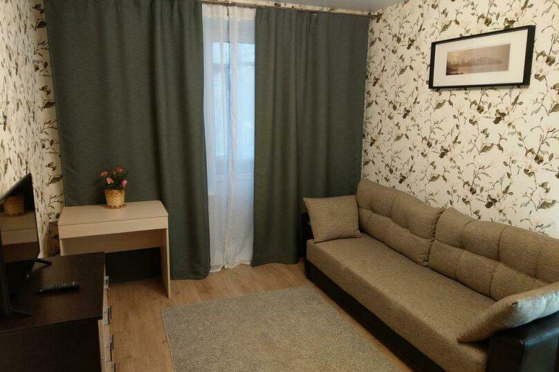 Отдельная комната, Каширское шоссе, 32, Москва - Фотография 8