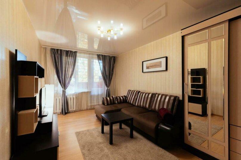 Отдельная комната, улица Введенского, 10к1, Москва - Фотография 1