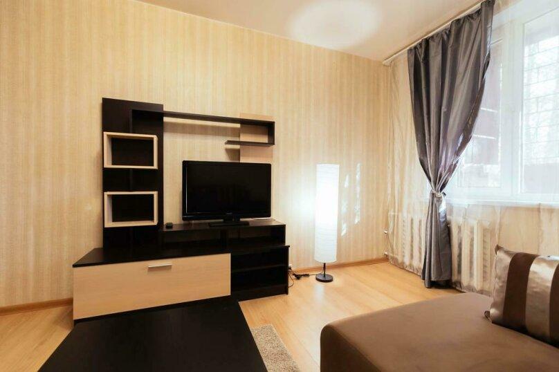Отдельная комната, улица Введенского, 10к1, Москва - Фотография 8