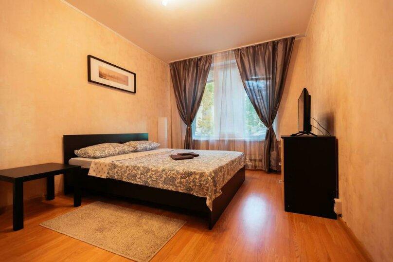Отдельная комната, улица Введенского, 10к1, Москва - Фотография 10