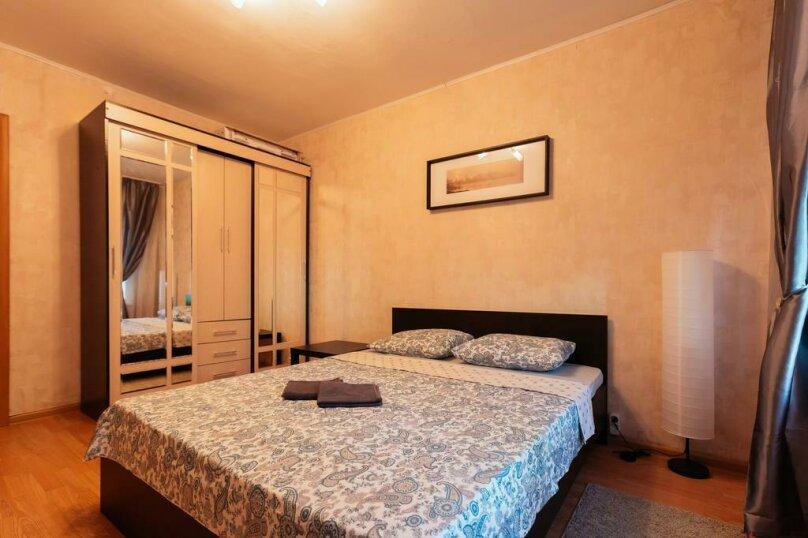 Отдельная комната, улица Введенского, 10к1, Москва - Фотография 12