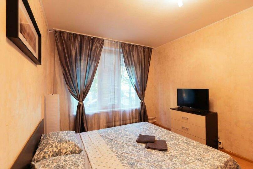 Отдельная комната, улица Введенского, 10к1, Москва - Фотография 13