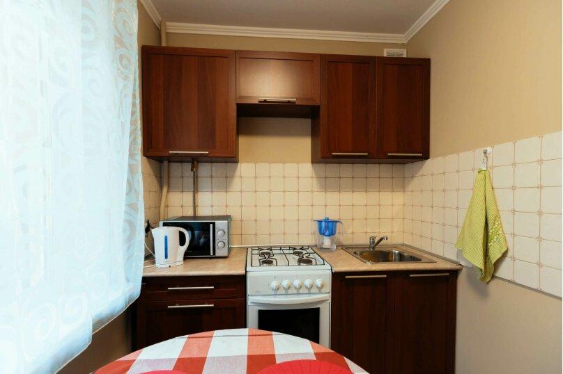 Отдельная комната, улица Введенского, 10к1, Москва - Фотография 14