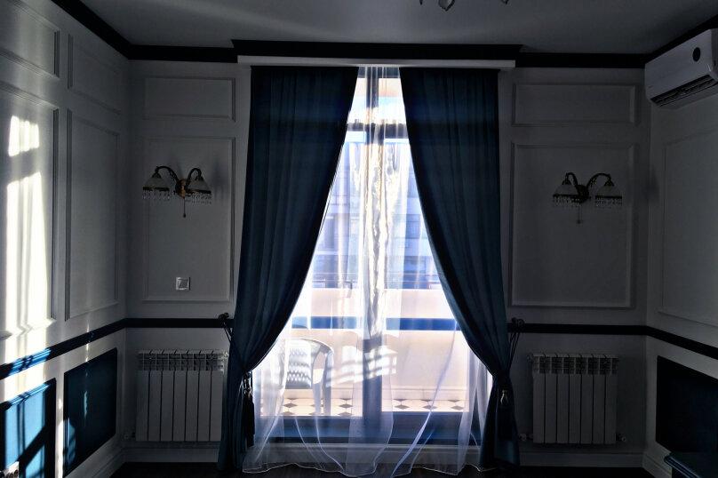 1-комн. квартира, 46 кв.м. на 4 человека, Мускатная улица, 6к3, Дивноморское - Фотография 16