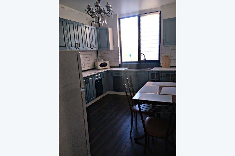 1-комн. квартира, 46 кв.м. на 4 человека, Мускатная улица, 6к3, Дивноморское - Фотография 17