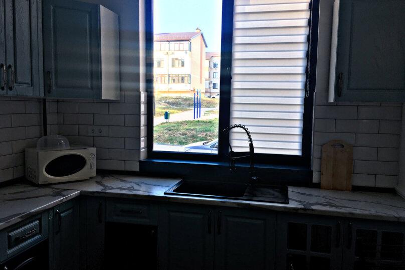 1-комн. квартира, 46 кв.м. на 4 человека, Мускатная улица, 6к3, Дивноморское - Фотография 19