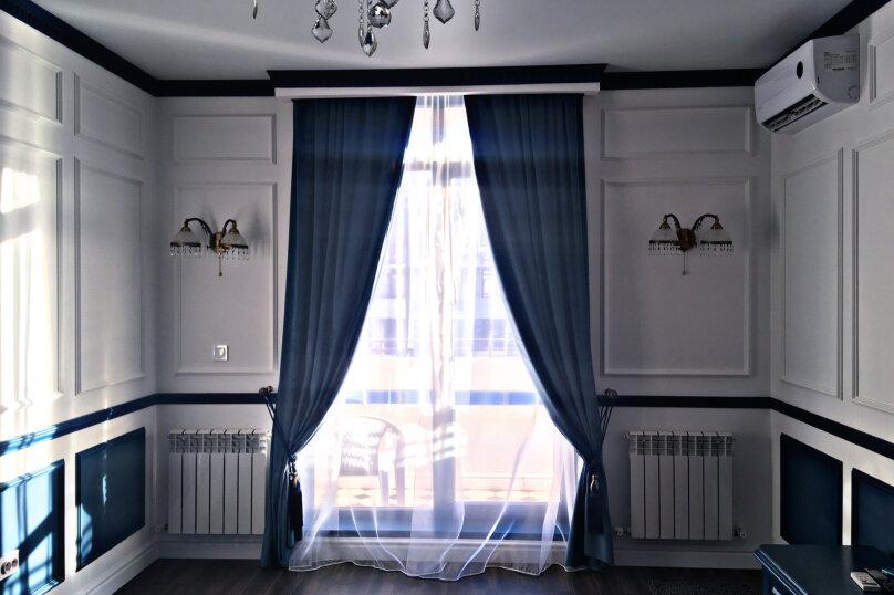 1-комн. квартира, 46 кв.м. на 4 человека, Мускатная улица, 6к3, Дивноморское - Фотография 21