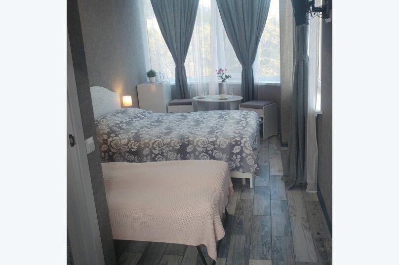 """Гостевой дом """"Шафран"""", лазурная, 16 на 2 комнаты - Фотография 19"""