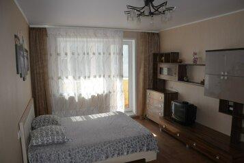 1-комн. квартира, 40 кв.м. на 4 человека, улица Маршала Чуйкова, 85, Казань - Фотография 1