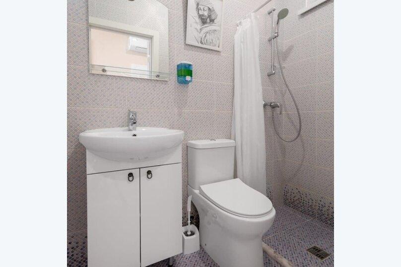 Отдельная комната, лазурная, 16, Отрадное, Ялта - Фотография 13