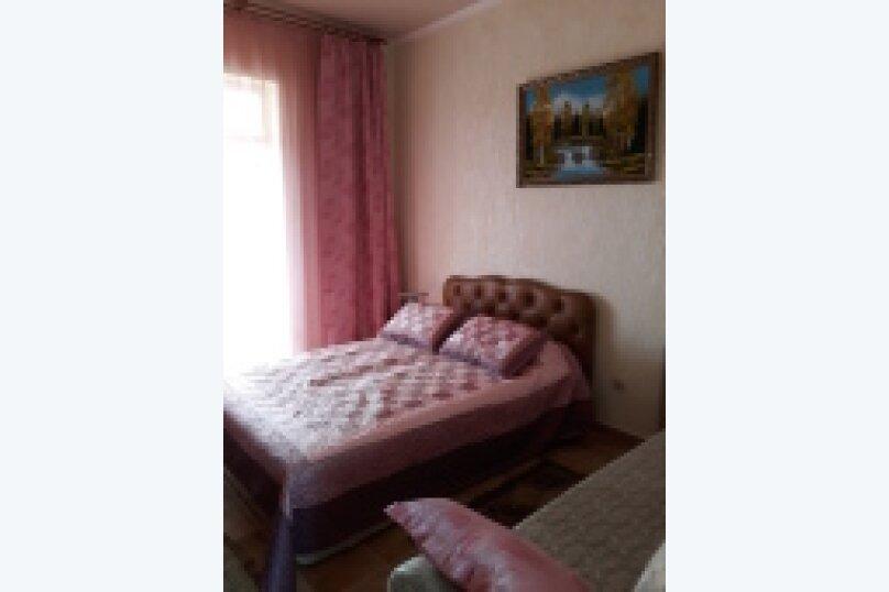 Коттедж двухэтажный на две семьи, Трудовая, 24, Николаевка, Крым - Фотография 3