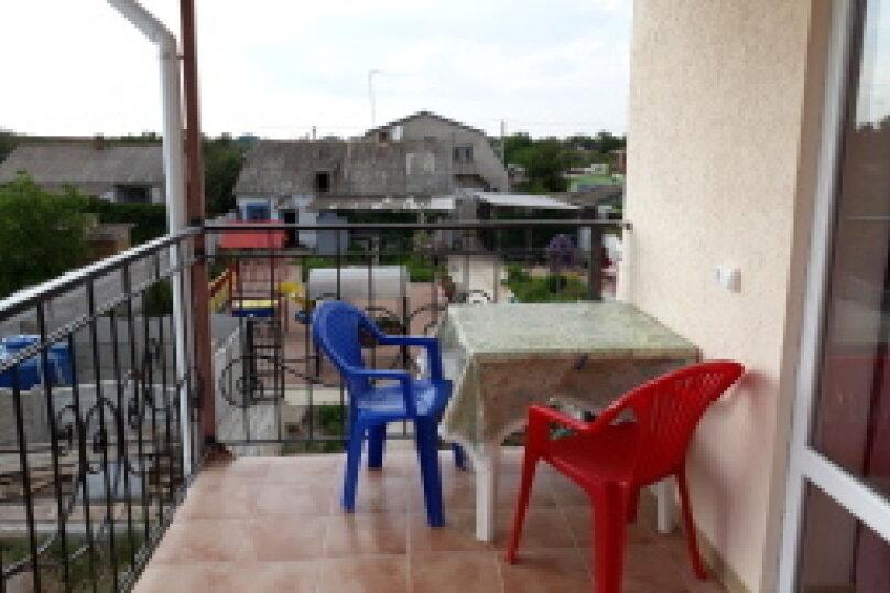 Коттедж двухэтажный на две семьи, Трудовая, 24, Николаевка, Крым - Фотография 6