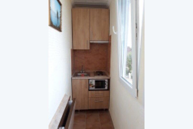 Коттедж двухэтажный на две семьи, Трудовая, 24, Николаевка, Крым - Фотография 10