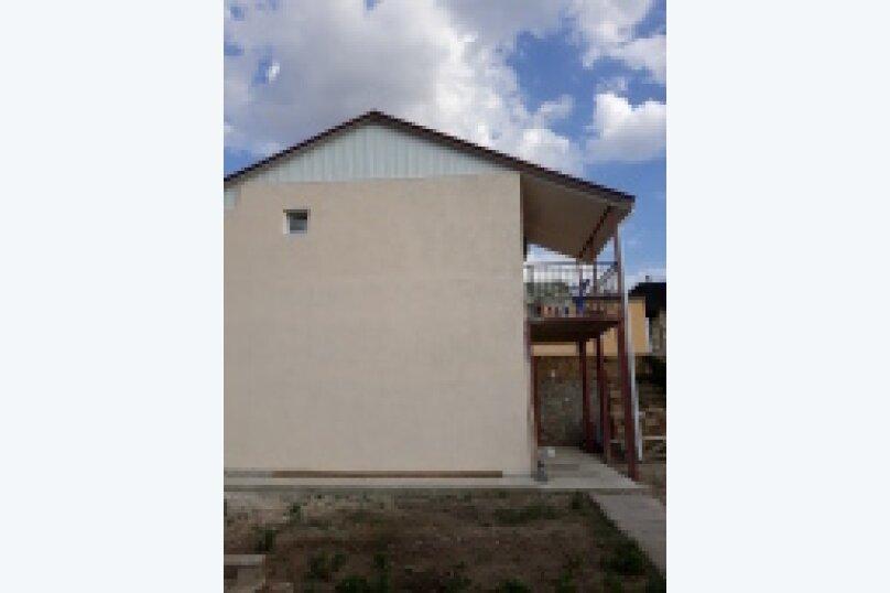 Коттедж двухэтажный на две семьи, Трудовая, 24, Николаевка, Крым - Фотография 12