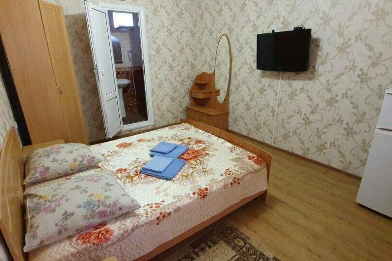 """Гостевой дом """"Эли"""" 100 м до моря (два корпуса), Приморская улица, 12А на 17 комнат - Фотография 44"""